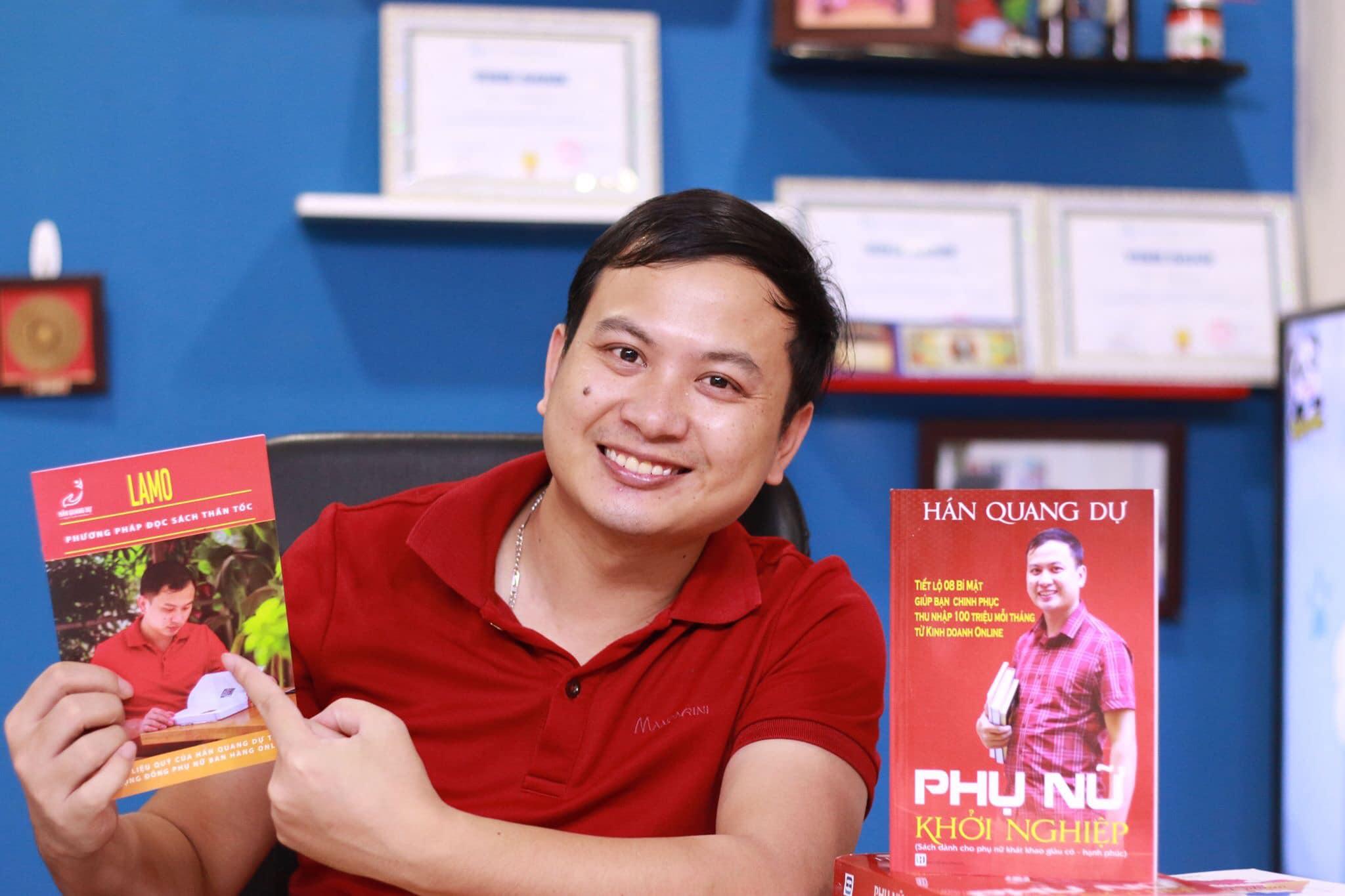 Hán Quang Dự