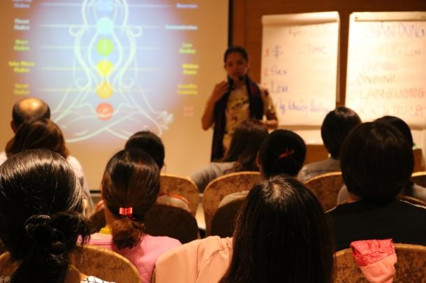 Hình ảnh Khóa học Bố Mẹ 4.0
