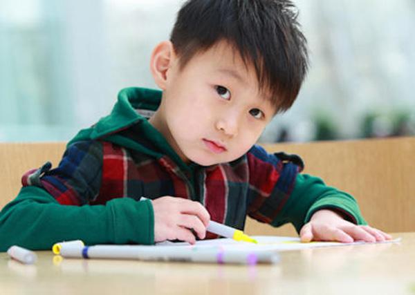 Tự học sẽ giúp trẻ trở nên cứng cáp