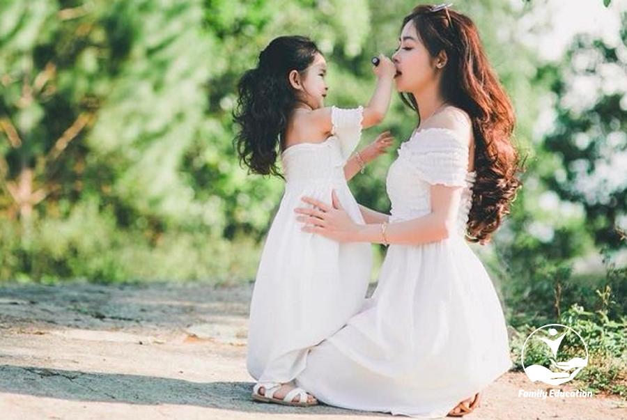 3 đặc điểm mà 1 người mẹ khôn ngoan thường có - FAM EDUCATION