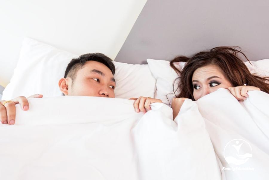 7 nguyên tắc vàng trong hôn nhân để tình yêu còn mãi - FAM EDUCATION
