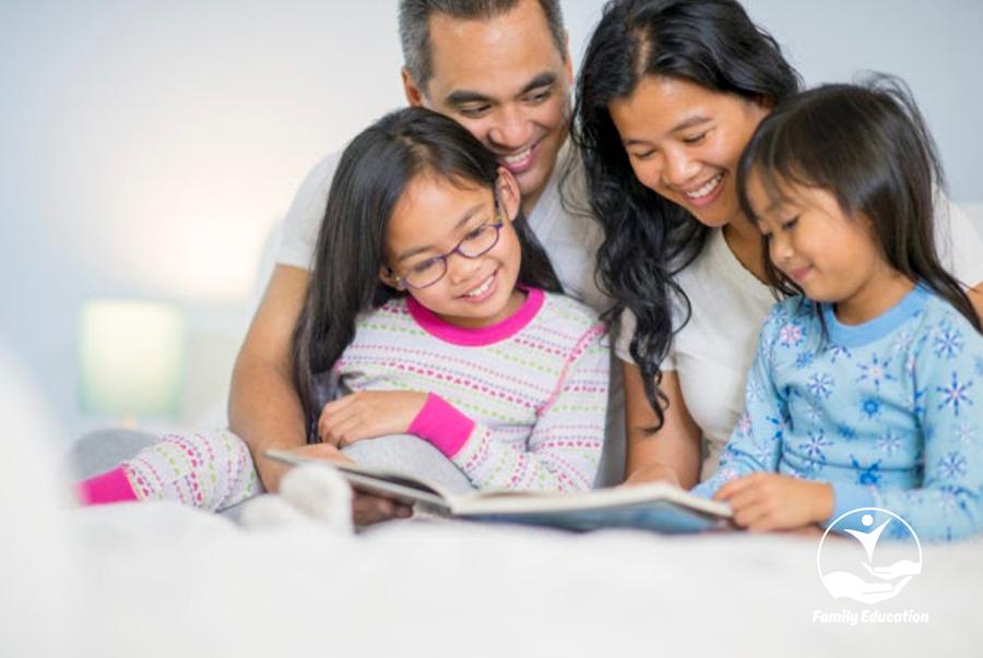 Gợi ý 5 hoạt động để cha mẹ chơi cùng trẻ mùa Covid - FAM EDUCATION
