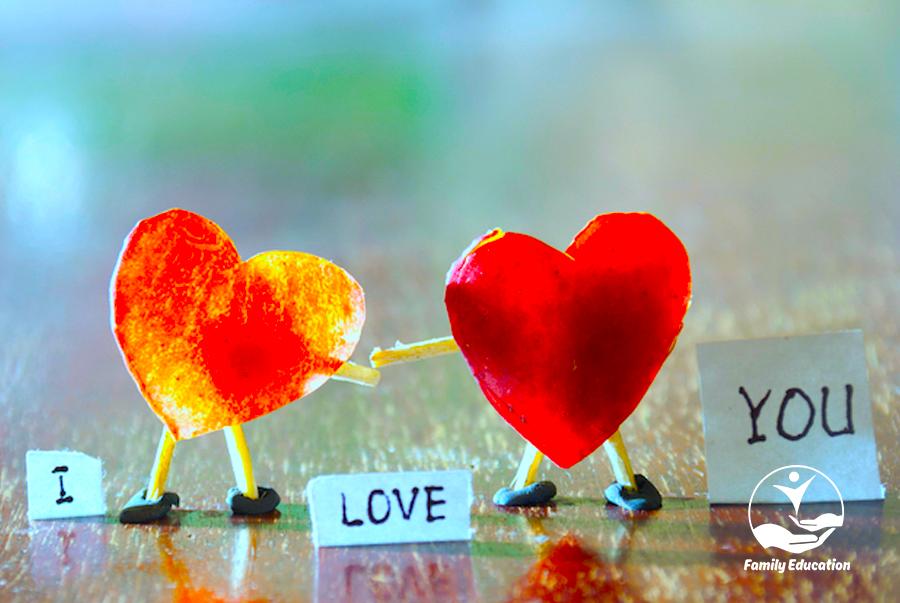 Phân biệt tình yêu vô điều kiện và có điều kiện - FAM EDUCATION