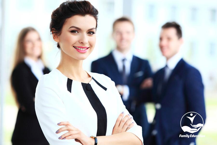 Phụ nữ học cách tự chủ tài chính - FAM EDUCATION
