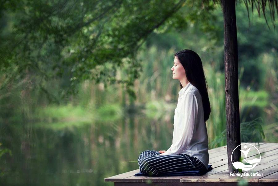 Thiền - Phương thức bình an cho cuộc sống - FAM EDUCATION