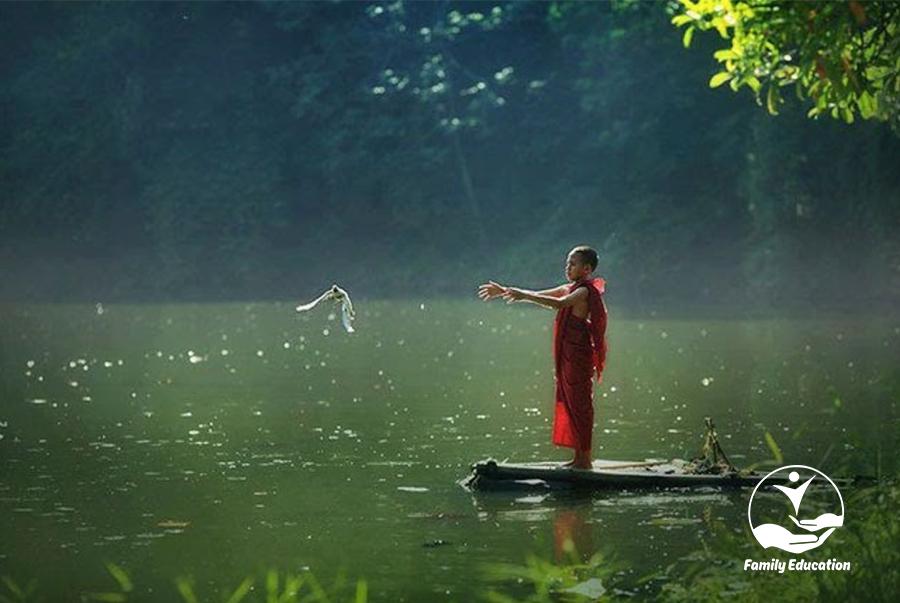 Thiền - Phương thức tìm bình an trong cuộc sống - FAM EDUCATION