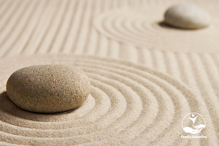 Thiền - Phương thức bình an trong cuộc sống - FAM EDUCATION