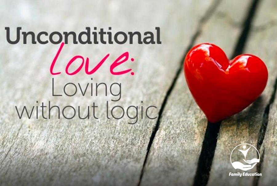 Tình yêu vô điều kiện - FAM EDUCATION
