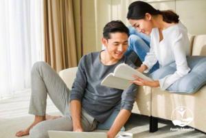 Vợ chồng cần học cách đồng thuận giúp nhau học tập phát triển - FAM EDUCATION